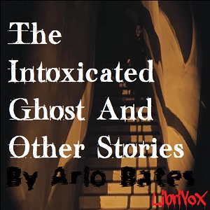 Intoxicated Ghost cover