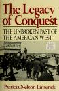 Cover of: The legacy of conquest